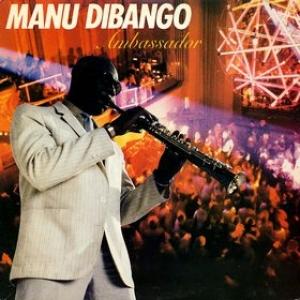 Manu Dibango Ambassador