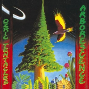Ozric Tentacles Tantric Obstacles