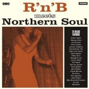 AA VV  | R'n'B Meets Northern Soul 2 | disco vinile in