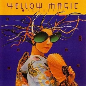 Yellow Magic Orchestra Ymo Yellow Magic Orchestra