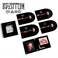 Led Zeppelin | The Song Remains The Same - The Soundtrack